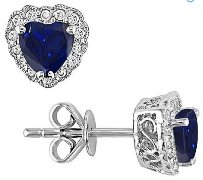 1 Carat TW Sapphire and Diamond Heart Earrings-1203-saJediam2.jpg