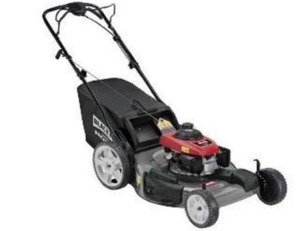 22 Cut Self Propelled Lawn Mower-1354-96La4008.jpg