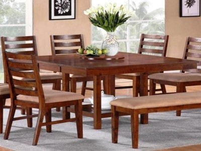 5 Pc Dinette Set in Light Cherry-1313-EDFu400T.jpg