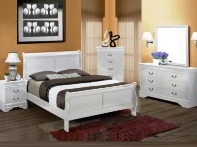 5 pc White Master Bedroom Group-383-20Fu2035MFre.jpg