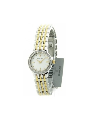 Bulova Diamonds Ladies Dress Two Tone Watch-1216-buJeatch4.jpg