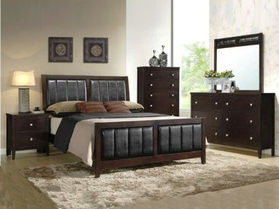 Cappuccino Queen Bedroom Group-1417-20Fu20953.jpg