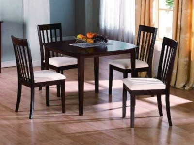 Cherry 5pc Dinette Group-1499-10FuSP-N.jpg