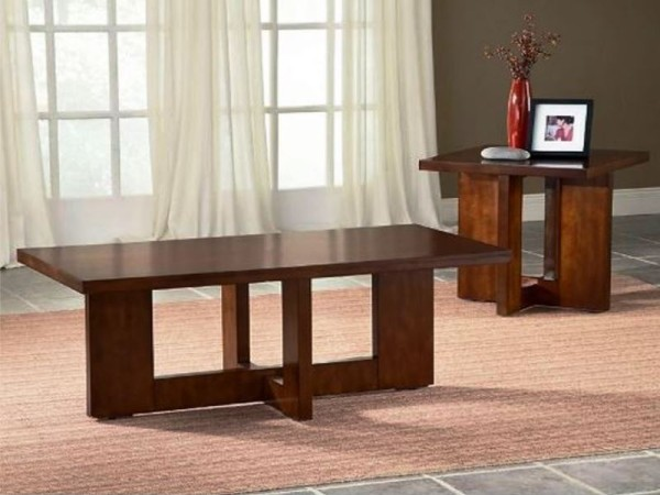 Contemporary 3 PC Coffee Table Set-1294-88Fu8818.jpg