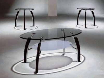 Contemporary Round Glass 3 Pk Cocktail Set-1447-366SET.jpg