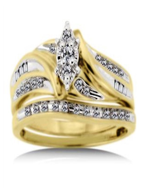 Diamond Bridal Set in 10kt Yellow Gold-1206-brJelset4.jpg