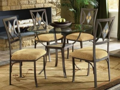 Diamond Tile Dinette Table Set-1290.jpg