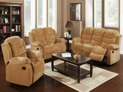 Double Reclining Sofa & Loveseat-1130-60Fu1452LFre (2).jpg