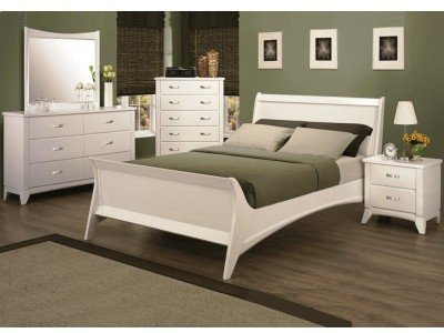 Elegant White Queen Bedroom Group-1436-20Fu2033.jpg