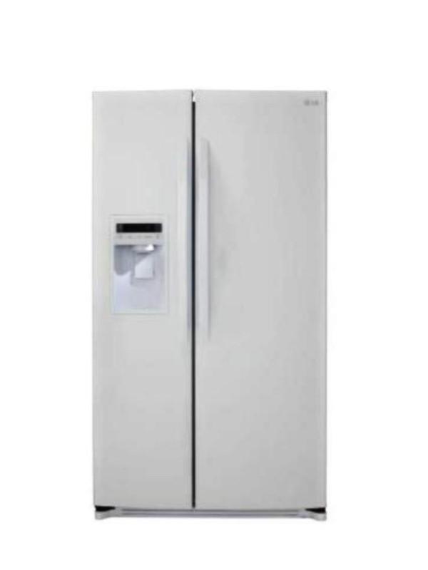 Frigidaire 26 Cu. Ft. Refrigerator-1538-FFAp22MB.jpg