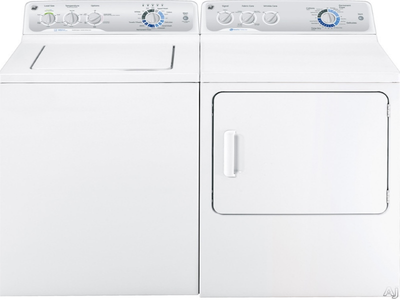 ge washer u0026 dryer stainless tub set1521jpg