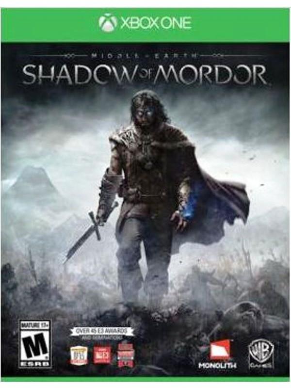 Middle earth Shadow of Mordor XBOX ONE-1395-XBElESOM.jpg