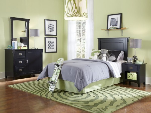 Mission Style Twin Bedroom Set-1039.jpg