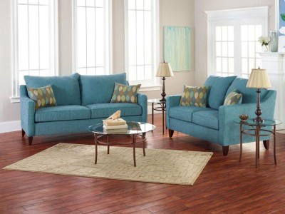 Teal Sofa and Loveseat Group-1262-51Fu0082.jpg