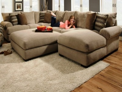 Living Room Sectionals-Groups